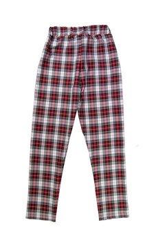 MAJORS - GRID PANTS