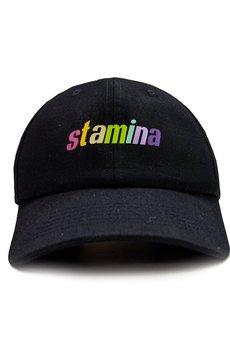 MAJORS - rainbow cap