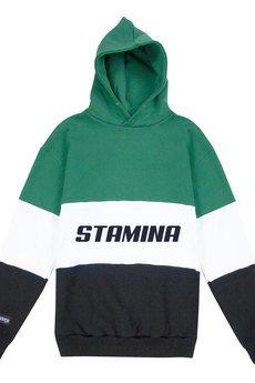 MAJORS - STAMINA III