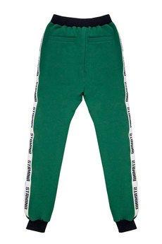 MAJORS - green pants