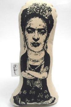 Waldziograf - Frida Kahlo - lalka bawełniana