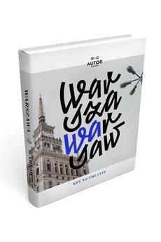 Mustache - Album WARSZAWA/WARSAW