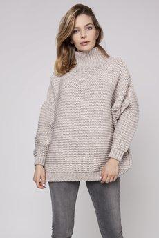MKM swetry - Szeroki półgolf, SWE162 bez MKM