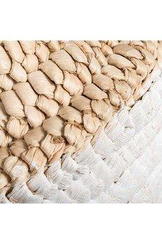 MIA home passion - Kosz Eco Etno Biały