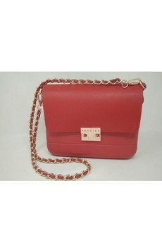 Doubleu bag - Torba Lulu Bag Red