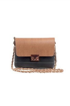 Doubleu bag - Torba Lulu Bag Black