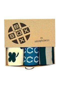 Sox in the Box - Box dla Szczęściarza - Skarpetki