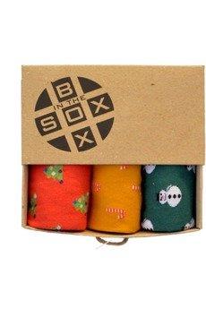 Sox in the Box - Box Świąteczny (1)- Skarpetki