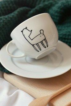My Mug Company - SARNA FILIŻANKA