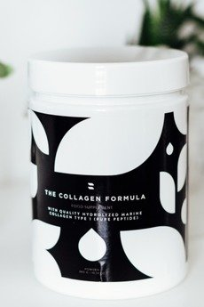 ZOJO Beauty Elixirs - The Collagen Formula