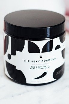 ZOJO Beauty Elixirs - The Sexy Formula