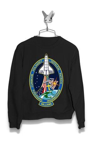 Bluza STS-116 Damska