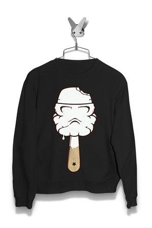 Bluza Trooper na patyku Damska
