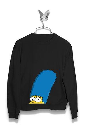 Bluza Przyczajona Marge Damska