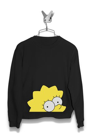 Bluza Przyczajona Lisa Damska