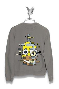 FailFake - Bluza Bender Simpsons Damska