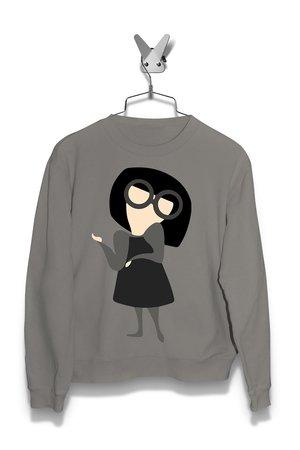 Bluza Edna Mode Męska