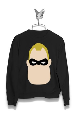 Bluza Mr. Incredible Męska