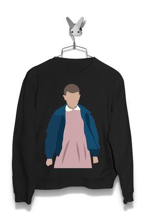 Bluza 11 Minimalistyczne Męska