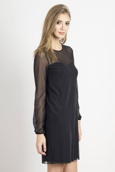 WOW fashion - Sukienka Dotty