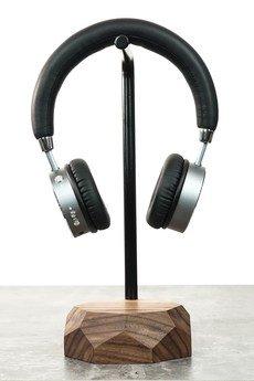 Oakywood - Wieszak na słuchawki ORZECH