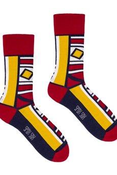 Spox Sox - Moda na sukces - kolorowe skarpetki Spox Sox