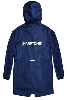 HARP TEAM - Kurtka Parka Harptone Navy