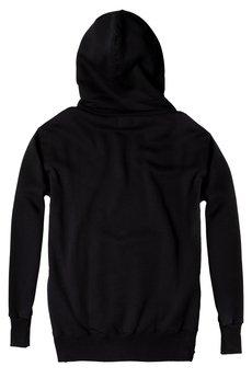 HARP TEAM - Bluza Hoodie EX OVE Black