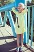 Sukienka lena yellow