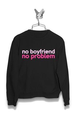 Bluza No problem Damska