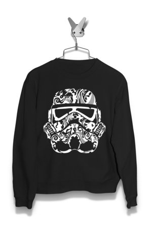 Bluza Ornament Trooper Męska