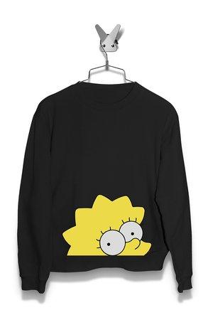 Bluza Przyczajona Lisa Męska