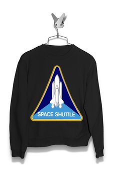FailFake - Bluza Space Shuttle Męska
