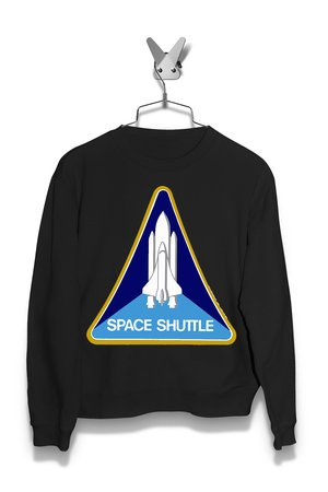 Bluza Space Shuttle Męska