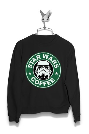Bluza Trooper Coffe Męska