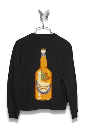 Bluza Bojack w Butelece Damska