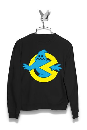 Bluza Ghostbusters Damska