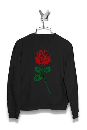 Bluza Róża Męska