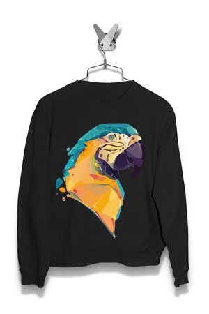 Bluza Papuga Męska