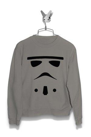 Bluza Minimalistyczny Trooper Damska