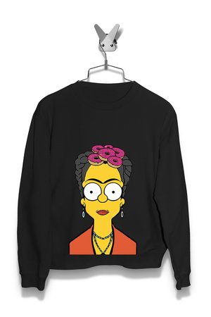 Bluza Frida Simpsons Męska