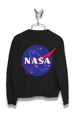 Bluza NASA Męska