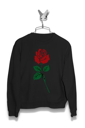 Bluza Róża Damska