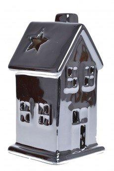 MIA home passion - Domek Ceramiczny Srebrny