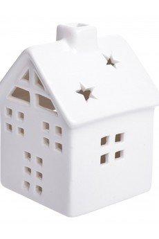 MIA home passion - Domek Ceramiczny LED Niski