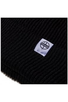The Hive - CZAPKA MODS BEANIE IN BLACK