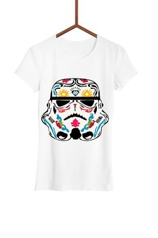 FailFake - Koszulka Muerte Trooper Damska
