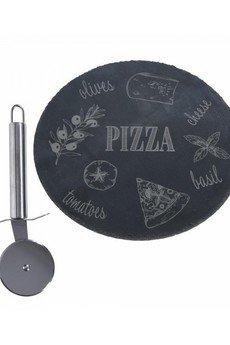 MIA home passion - Deska Kamienna Do Pizzy