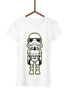 FailFake - Koszulka Trooper Damska