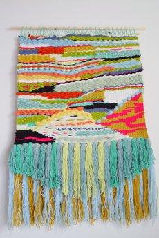 Mj tkaniny - Kolorowa tkanina